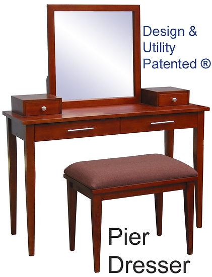 Pier Dresser