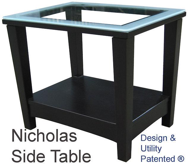 Nicholas Side Table
