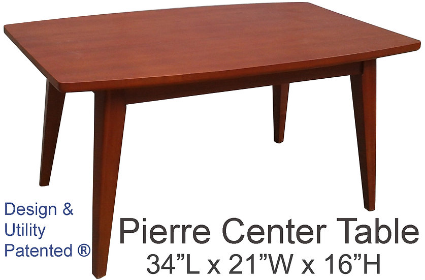 Pierre Center Table