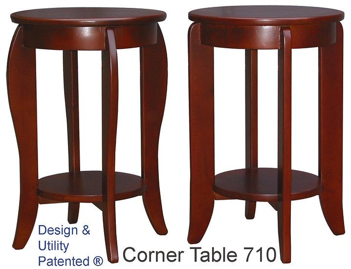 Corner Table 710
