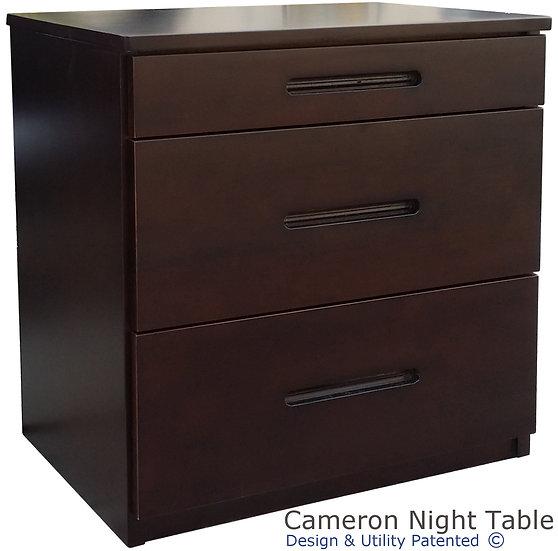 Cameron Night Table