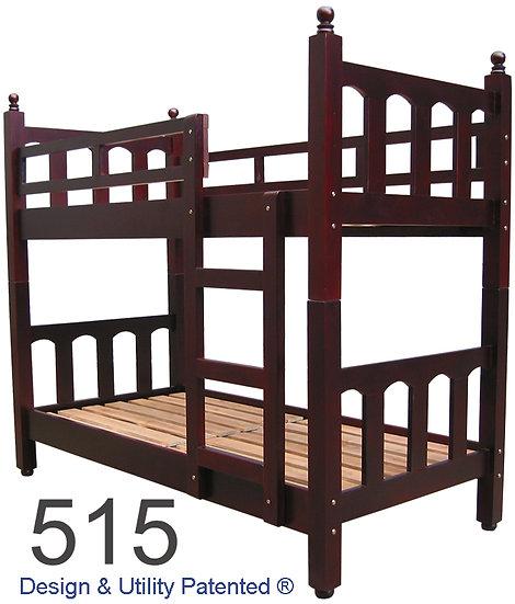 515 Double Deck