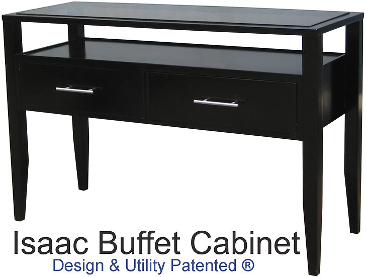 Isaac Buffet Cabinet