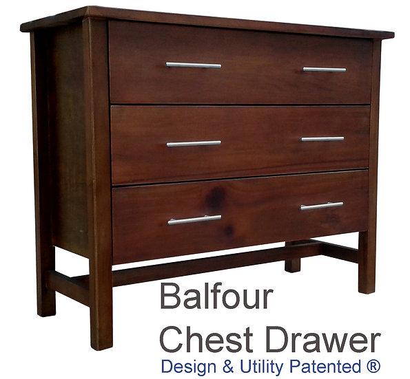 Balfour Chest Drawer