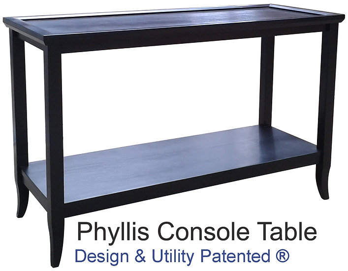 Phyllis Center Table