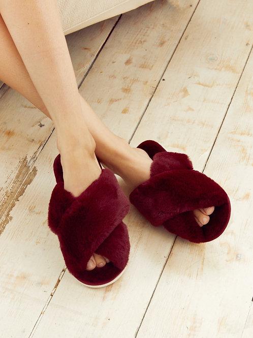 Cozy Slippers Shiraz