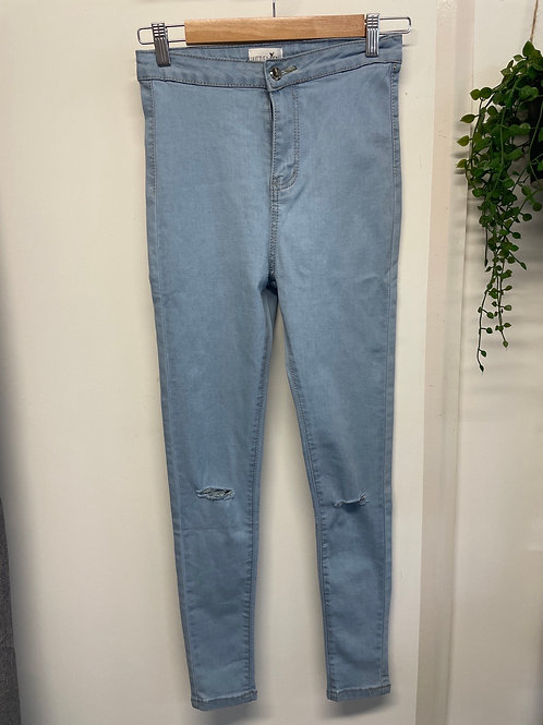 Gracie Jeans Blue