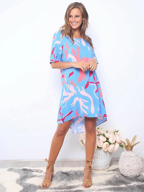 Mindy Tee Dress