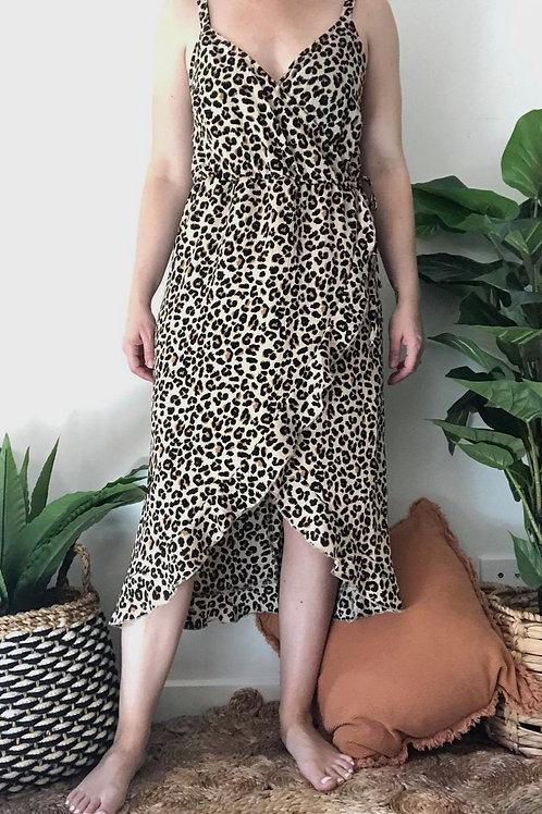 Savannah Midi Dress