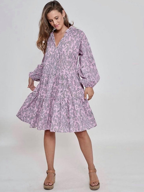 Penny Smock Dress