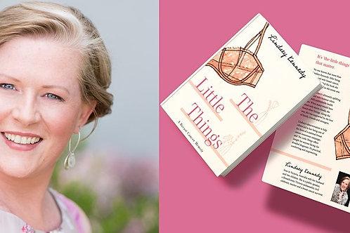 The Little Things - A Breast Cancer Memoir