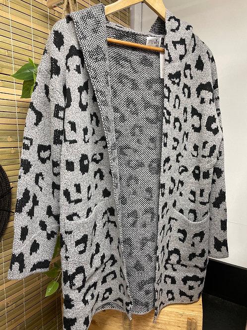 Hooded Ocelot Grey