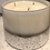 Thumbnail: OMG White & Silver Candle
