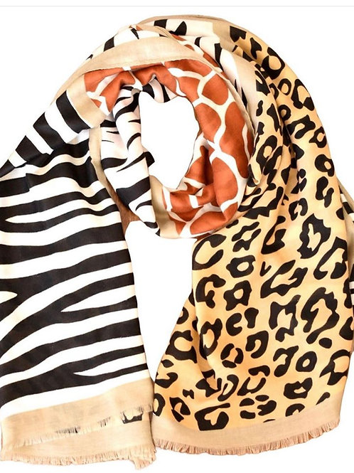 Safari Scarf