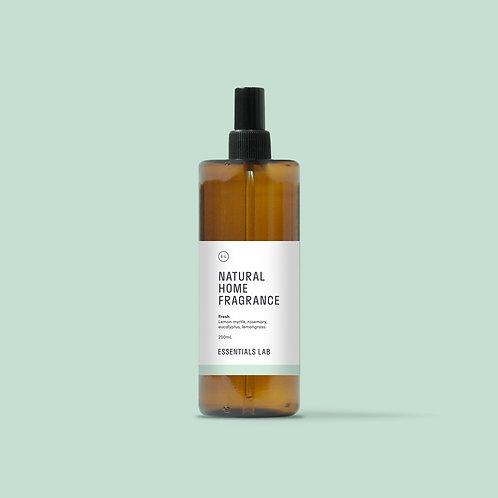 Fresh · Natural Home Fragrance