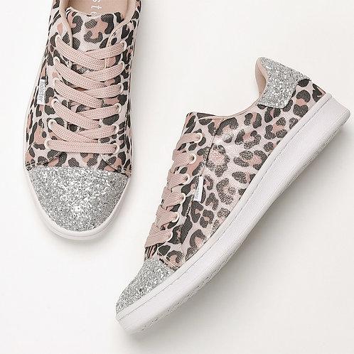 Stardust Leopard