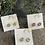 Thumbnail: Roman Zirconia Stud Earrings