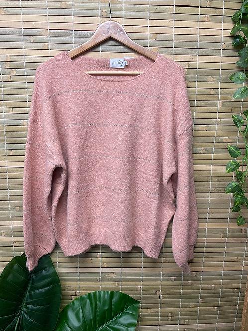 Basic Knit Pink