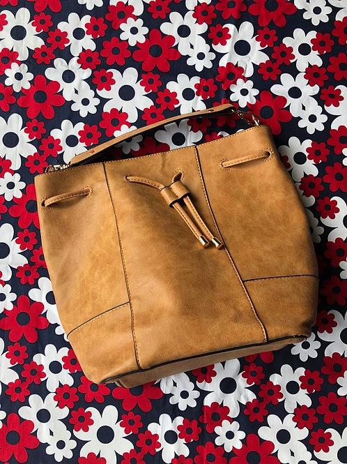 Tote Tan Bag