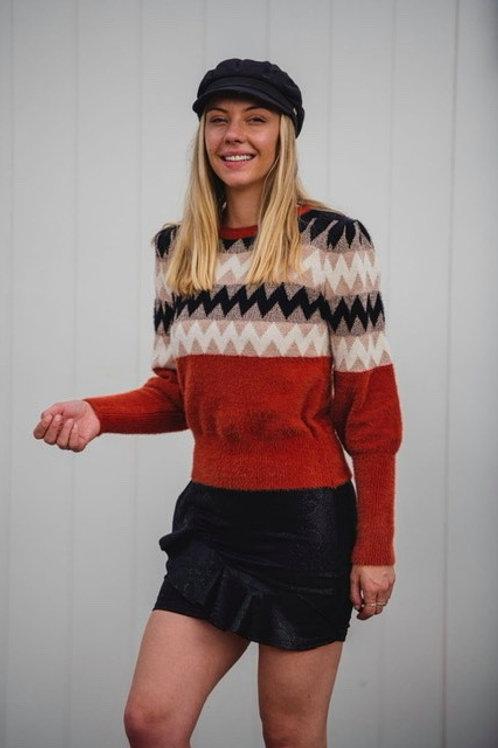 Charlotte Knit