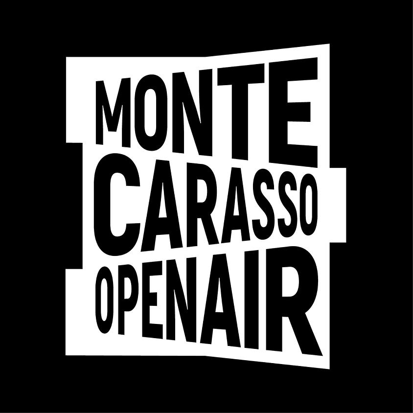 Open Air Monte Carasso