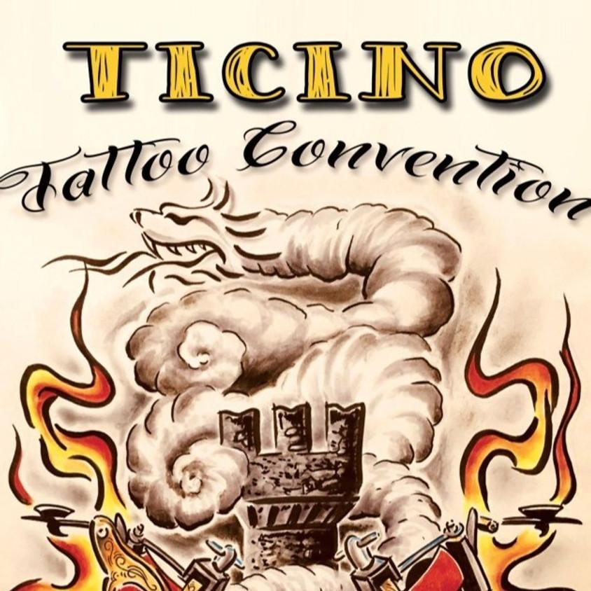 Ticino Tattoo Convention