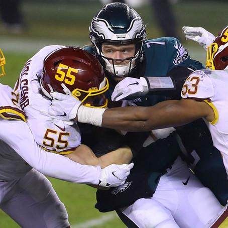 Doug Pederson accused of purposely losing Sunday Night Football