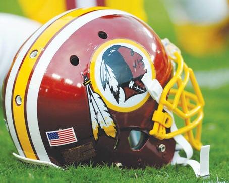 Officially Official: Washington Retires name and logo.