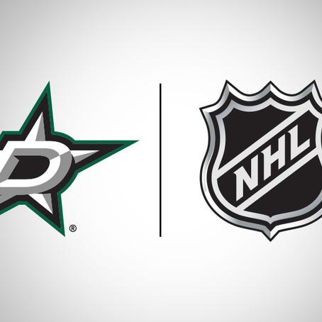 Dallas Stars season opener postponed due to COVID-19.