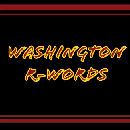 Sell the Team; Washington Redskins edition.