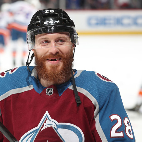 Avalanche trade Ian Cole to the Wild