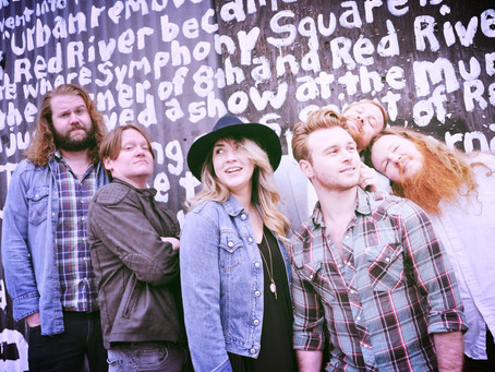 Austin's Local Band 'The Cover Letter' Funnels Back All Proceeds into the Band