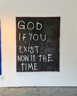 God part 1
