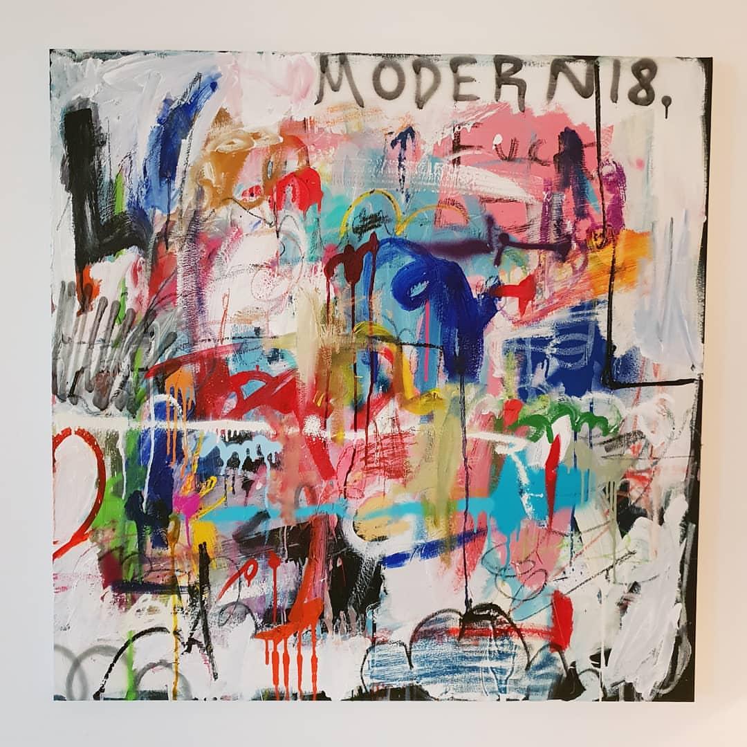 I Are Modern 2/2