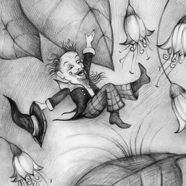 Elf Cedric