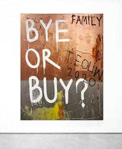 Bye or Buy?
