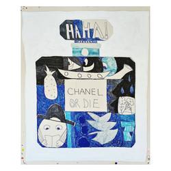 Chanel or Die Back 2 School 3