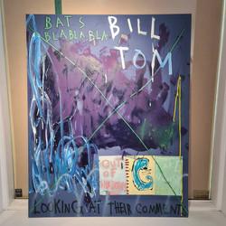 Bill & Tom