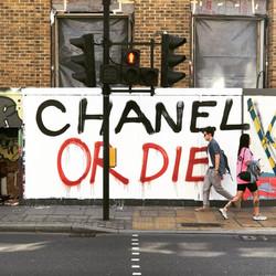 Chanel Or Die