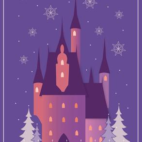 Festive Houses 03