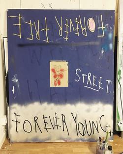 Forever street