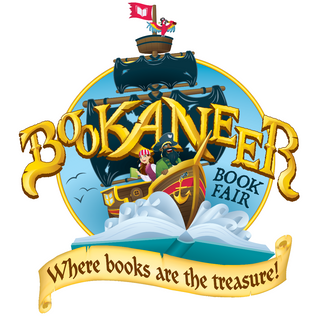 Book Fair Spotted off the Starboard Side