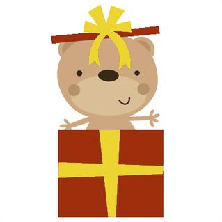 Holiday Bear Project