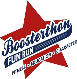 Kicking off the Year with Boosterthon!