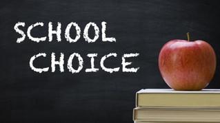 School Choice Transfers