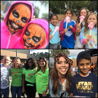 Octoberfest Family Fun