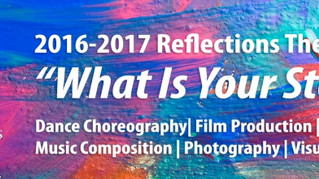 Reflections Program: What is your story?