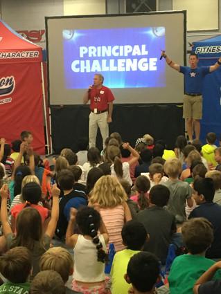 Principal's Challenge
