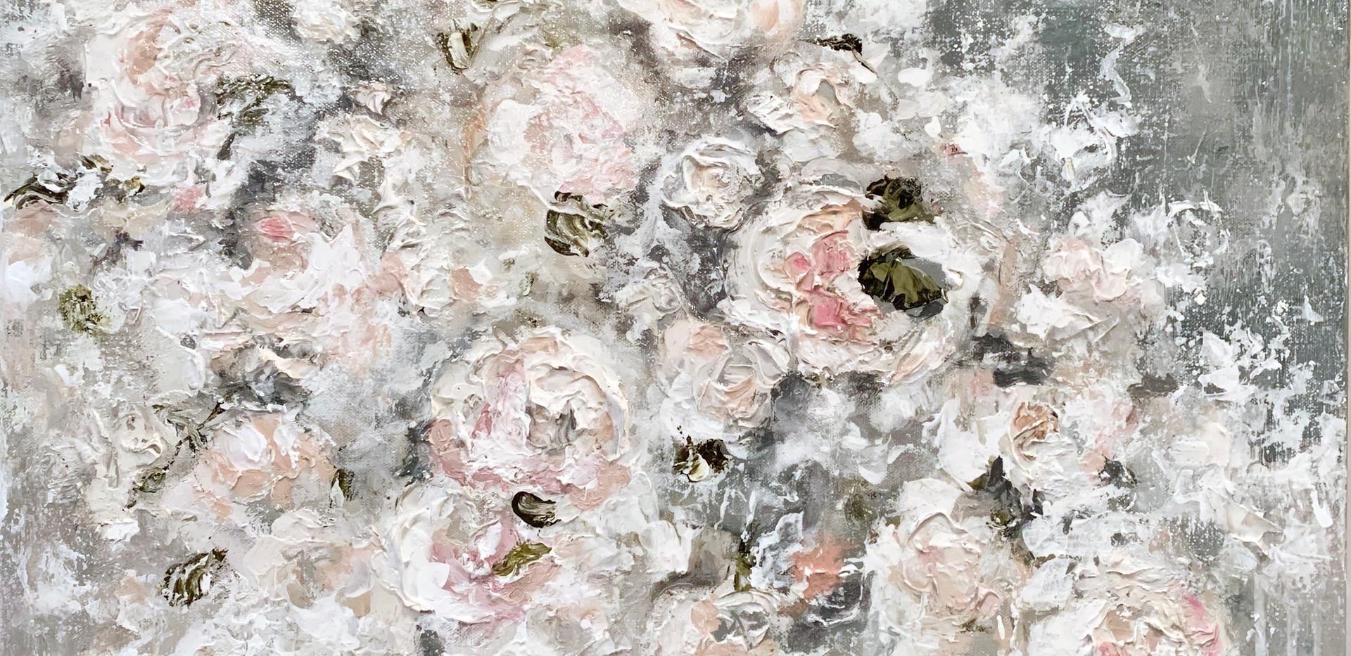 Floral Grace III