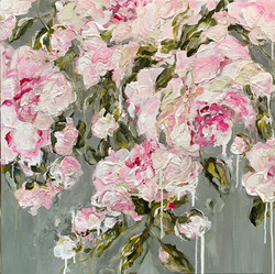 Peonies for Marna.